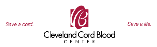 Cleveland Cord Blood Logo