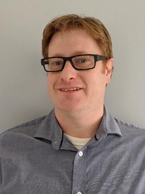 Jonathan D. Kenyon, Ph.D. Research Associate